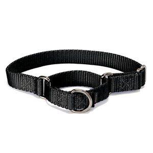 "PetSafe Martingale Collar, 1"" Black, Large"